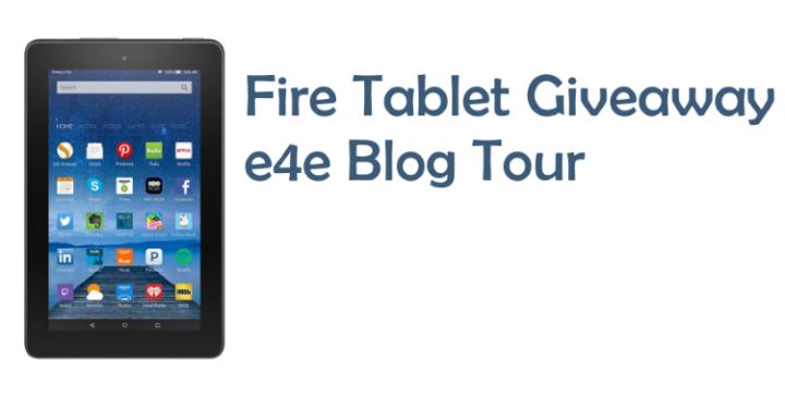 Fire Tablet 2016 blog tour 750x380