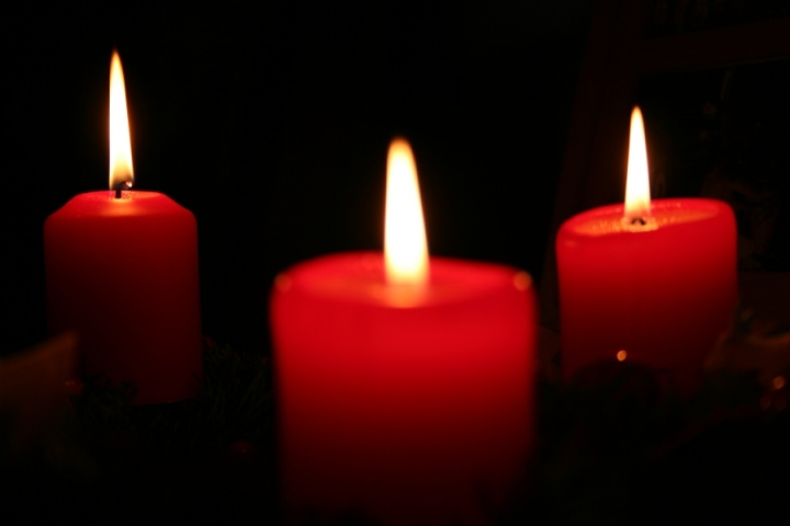third-advent-candle