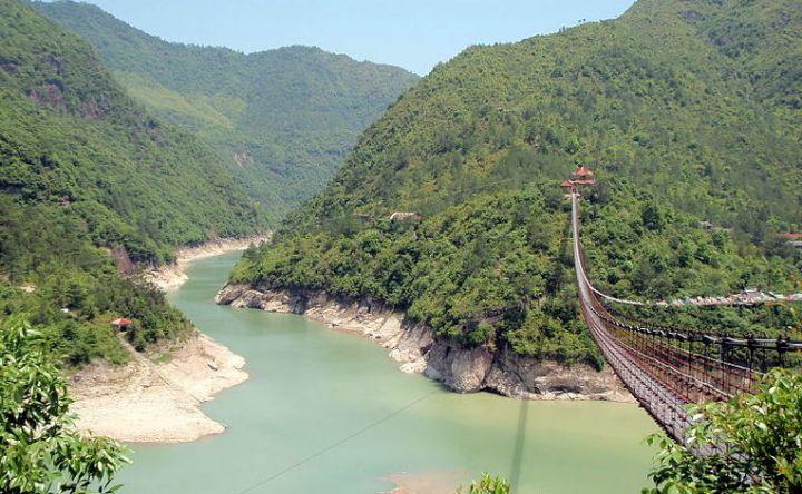 Taishun_Bai_Hefei_Bridge